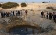 Giao tranh leo thang, Israel đẩy mạnh không kích, tổ chức bắt sống thủ lĩnh Hamas giữa đêm