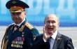 Phương Tây nghi ngờ quân đội Nga 'lấn sân' lĩnh vực ngoại giao