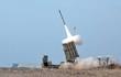 Xem lá chắn phòng thủ Israel đánh chặn tên lửa từ Dải Gaza dội đến