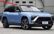 Cận cảnh xe SUV điện Trung Quốc 7 chỗ mới ra mắt 'đẹp long lanh'