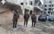Nga vừa rút, IS lập tức tấn công ven Damascus, Syria