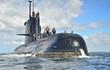 """Hải quân Anh bị """"tố"""" truy đuổi tàu ngầm Argentina mất tích"""