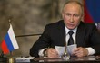 Kremlin: Tổng thống Putin không có đối thủ trong bầu cử 2018