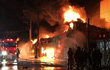 Cháy công xưởng ở Đài Loan, 6 người Việt Nam tử vong, thi thể chưa được nhận dạng