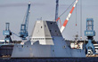 Khu trục hạm DDG-1000 sẽ không có vị trí trong biên chế Hải quân Mỹ?