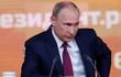 Tổng thống Putin: Hành động của Saakashvili là sỉ nhục nhân dân Ukraine và Gruzia