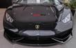 Lamborghini Huracan màu đen đầu tiên Việt Nam đã có chủ nhân