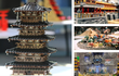 Ngắm 15 công trình LEGO tỉ mỉ khiến cả người không chơi cũng mê tít