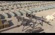 Syria: Bên trong kho vũ khí tinh vi khổng lồ của IS ở tỉnh Deir ez-Zor