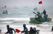 Tướng Trung Quốc răn đe Đài Loan: Mạnh thống nhất yếu là luật cứng!