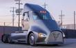 Chiếc xe tải điện này sẽ là đối thủ cạnh tranh trực tiếp với Tesla Semi, dự kiến ra mắt vào năm 2019