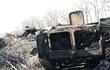 Quân đội Ukraine bị hủy diệt kinh hoàng ở chảo lửa Debaltsevo