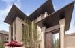 """""""Choáng ngợp"""" với biệt thự thiết kế theo phong cách châu Âu của Lý Thần và Phạm Băng Băng"""