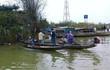 Tìm thấy thi thể bé gái 4 tuổi mất tích trên sông Hương