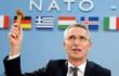 NATO tăng quy mô lực lượng phản ứng nhanh lên gấp 3 lần