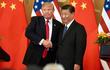 """Ông Trump lại cáo buộc Trung Quốc """"xâm lược kinh tế"""""""