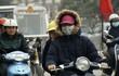 Đêm nay không khí lạnh tăng cường, Hà Nội rét thấp nhất 9 độ