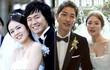 """So kè """"nửa kia"""" của mỹ nhân Hàn kết hôn sớm và kết hôn muộn: Liệu có khác xa về đẳng cấp?"""
