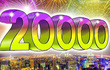 Giá bitcoin lại vừa lập đỉnh ở mức không thể tin được: 20.000 USD
