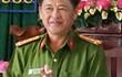 Chuyển công tác Trưởng Công an huyện Phú Quốc