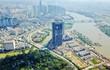"""Lộ diện các """"đại gia"""" địa ốc Hà Nội đầu tư 3 dự án tại khu Ba Son (Sài Gòn)"""