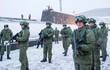 Hé lộ lực lượng quân sự mới của Nga ở Viễn Đông