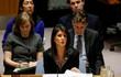 """Mỹ """"chống"""" 14 nước, đơn độc phủ quyết dự thảo nghị quyết của Hội đồng bảo an về Jerusalem"""