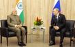 Trung - Ấn đối đầu, Nga hưởng lợi?
