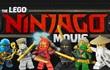 Tặng vé xem phim Lego Ninjago, phim hoạt hình do Thành Long lồng tiếng