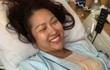 Phi Thanh Vân sau đại phẫu: Chân tôi không đi được. Tôi cố dùng não để điều kiển cơ thể!