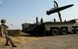 """Tên lửa Iskander Nga dư sức """"hạ nhiệt đầu nóng"""" Mỹ-NATO"""
