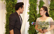 Tình cũ Quý Bình bất ngờ xuất hiện trong lễ cưới của Lê Phương tại Sài Gòn