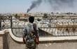 Chiến sự Syria: Xạ thủ bắn tỉa Anh kể về cuộc chiến chiếm sào huyệt IS