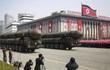 Không phải Guam, tên lửa Triều Tiên thậm chí vươn xa khủng khiếp tới đâu?