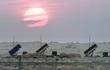 Saudi Arabia đánh chặn tên lửa bắn vào thánh địa Mecca