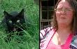 Bị mèo cào liên tục vào chân, 7 mẹ con may mắn thoát cơn hỏa hoạn