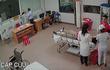 Thông tin mới nhất vụ giám đốc đánh nữ bác sỹ ở Nghệ An