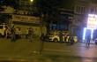 Hà Nội: Tiếng súng nổ sau cuộc mâu thuẫn khiến nhiều người hoảng sợ