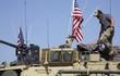 Gần 200 phiến quân Syria buông súng, Mỹ bỏ rơi FSA do Abukamal thất thủ?