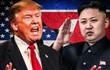"""Mỹ dùng kịch bản Triều Tiên để """"khống chế"""" Trung Quốc?"""
