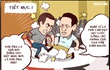 Cuộc thi Thách thức danh hài kỳ lạ nhất showbiz Việt