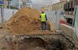 Tham nhũng 'ăn' cả gạch lát vỉa hè thủ đô Nga