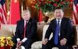 Thăm Bắc Kinh, Tổng thống Mỹ sẽ đề cập thẳng vấn đề Triều Tiên