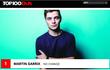 Công bố Top 100 DJ Thế giới: Garrix số 1, Armin leo lên số 3, Tiesto kiên định ở số 5