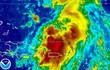 Bão Maria đã mạnh lên thành siêu bão cấp 5, cảnh báo ban bố khắp vùng Đông Caribe
