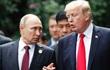 """Syria: Vẫn còn """"cửa"""" cho ông Trump chớp cơ hội khi ông Putin nhượng bộ?"""