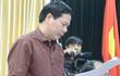 Sở Y tế Hoà Bình: Giám đốc bệnh viện tỉnh chưa có đơn từ chức