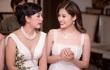 Hoa hậu Phan Hoàng Thu gây chú ý với bộ trang sức tiền tỷ