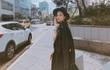 Dương Hoàng Yến tham dự Asia Song Festival tại Hàn Quốc