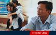 TIN TỐT LÀNH ngày 23/6: Nữ sinh cõng bạn bại liệt leo 5 tầng lầu vào phòng thi và nghị lực của thí sinh 53 tuổi